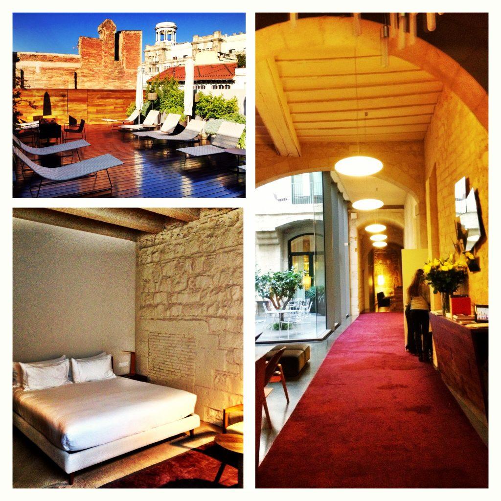Mercer Hotel - Barcelona, Spain