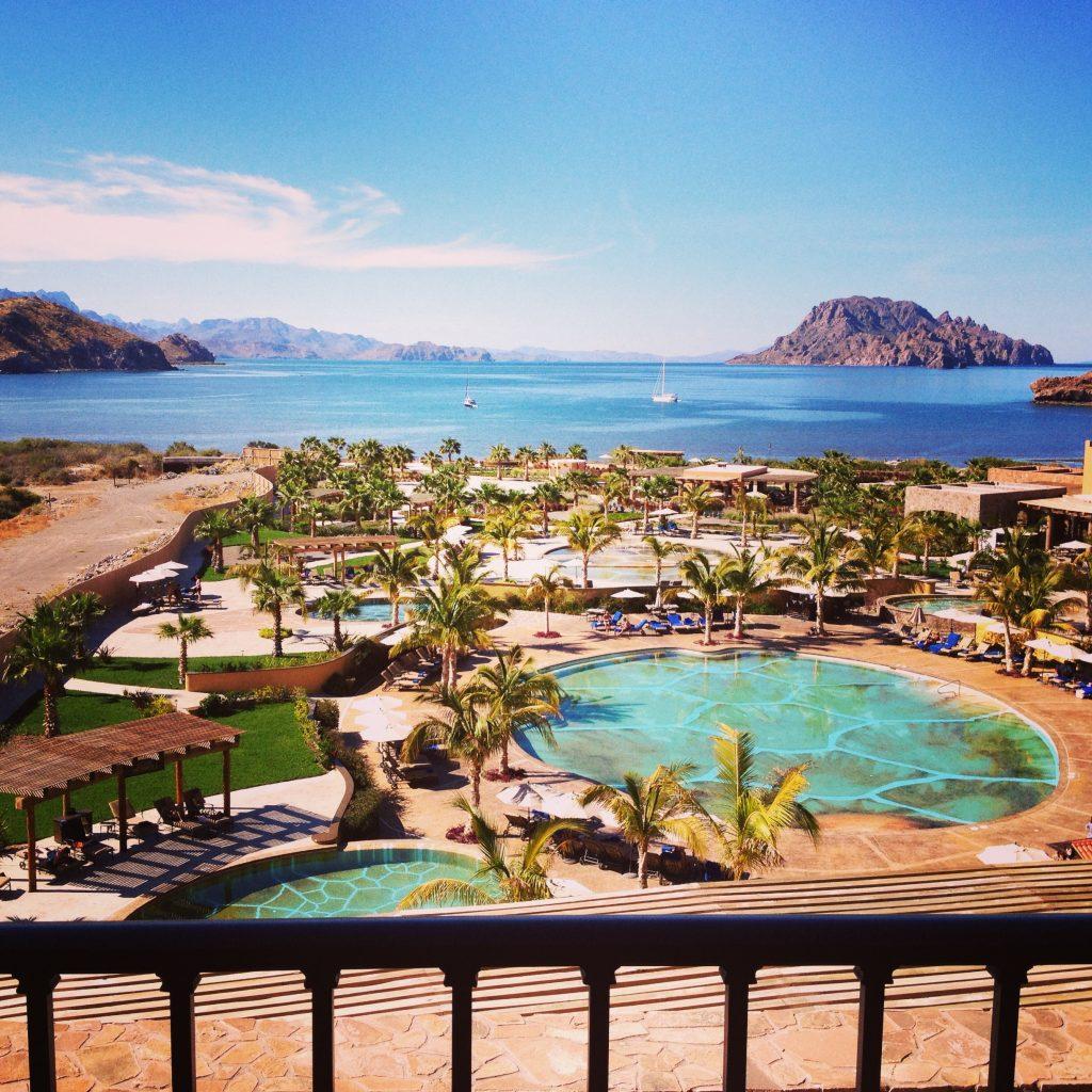 Villa de Palmar Beach Resort and Spa - Loreto, Mexico