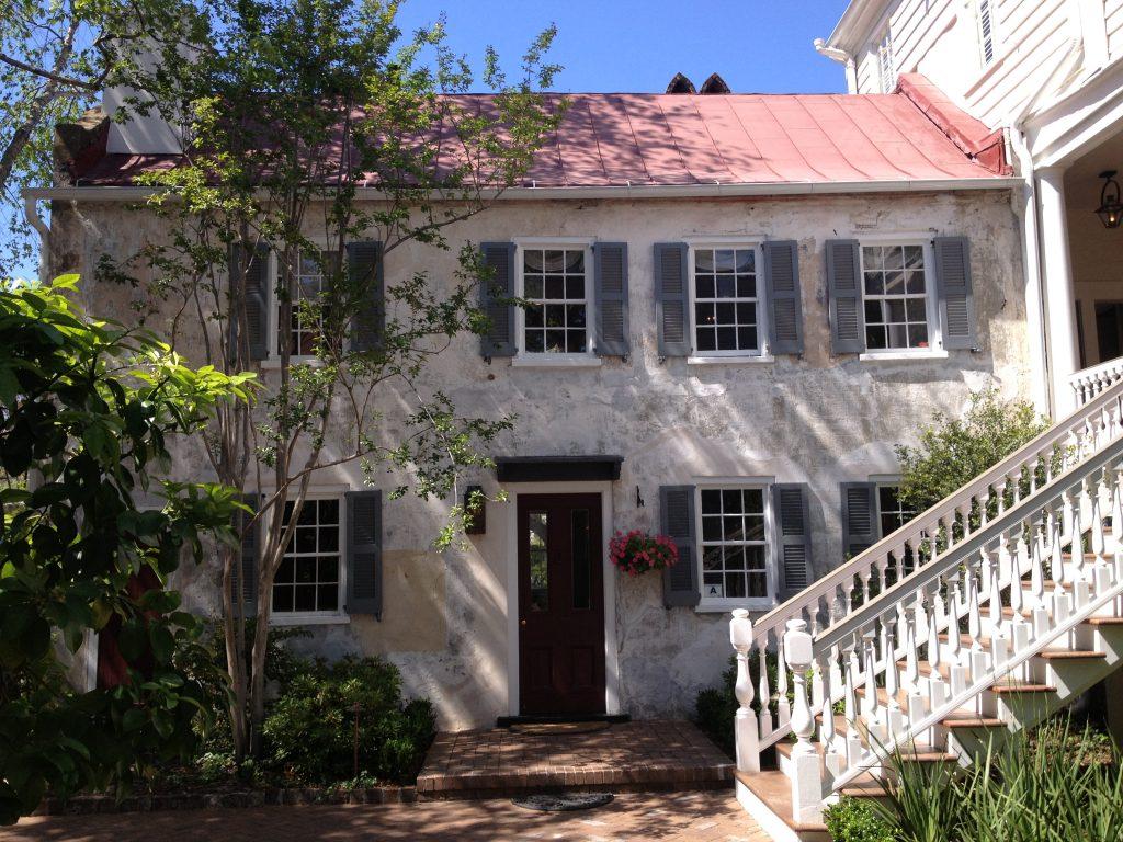 Zero George Inn - Charleston, SC