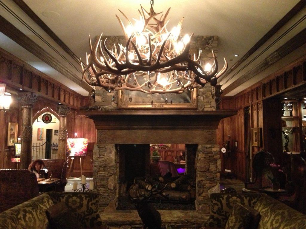 Grand Bohemian Hotel - Asheville, North Carolina