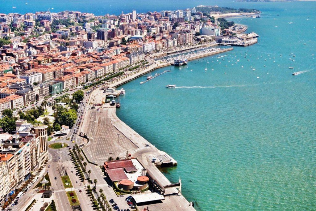 Santander Source